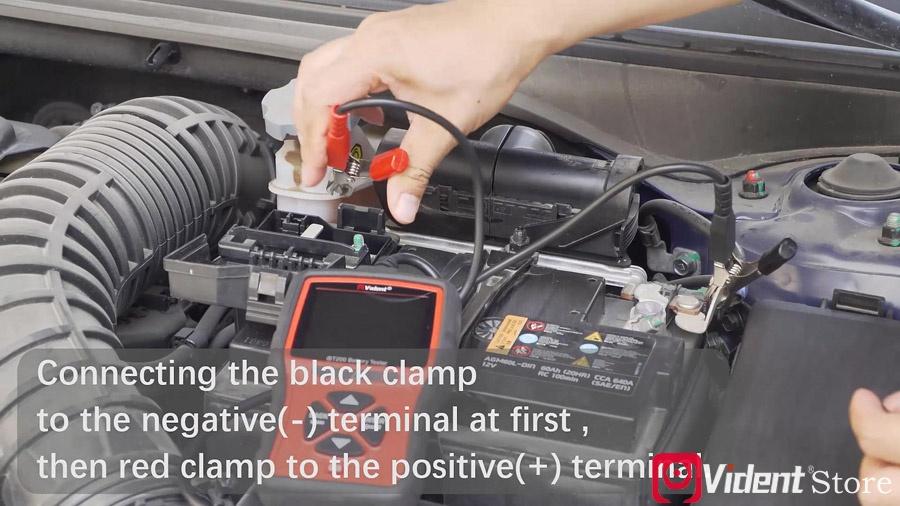 Use Vident Ibt200 9v 36v Battery Tester 02
